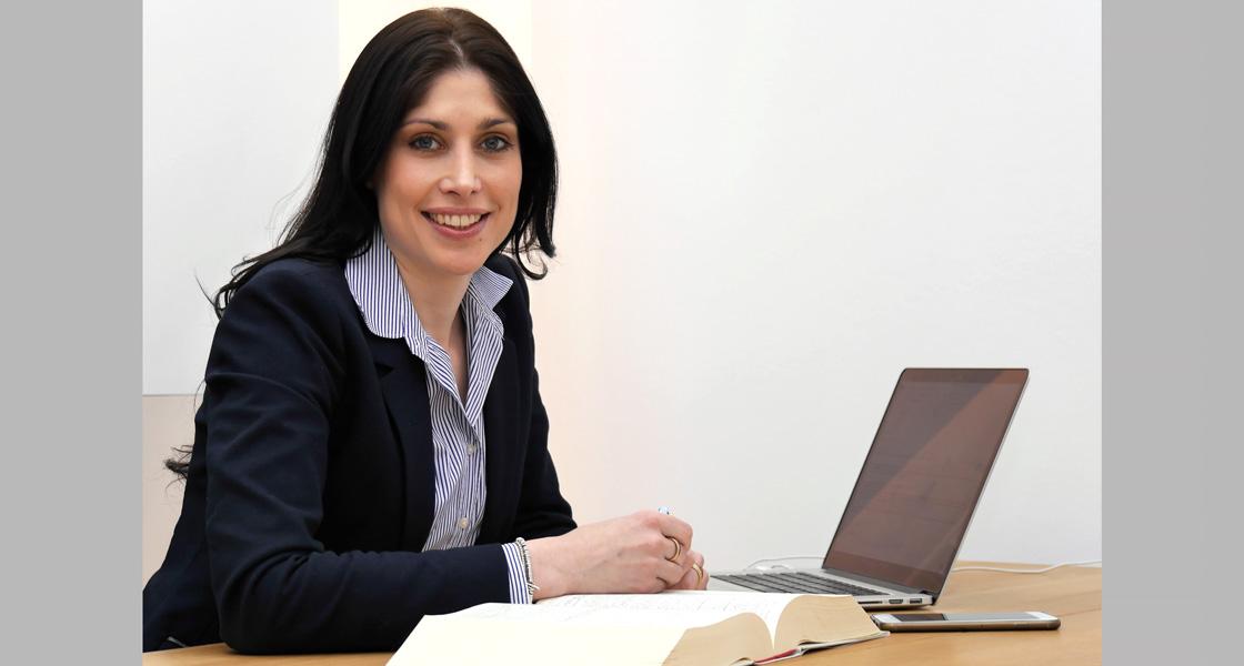 Dr. Christina Alexa Bongartz